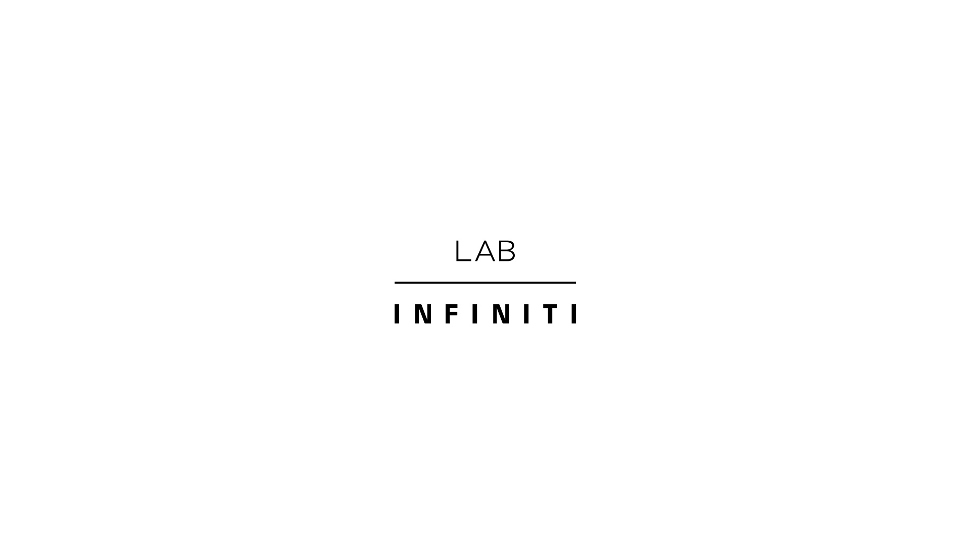 Infiniti Lab